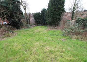 Thumbnail Land for sale in Carlton Hill, Carlton, Nottingham