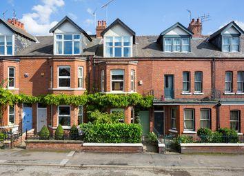 Thumbnail 5 bedroom terraced house for sale in Bishopthorpe Road, York
