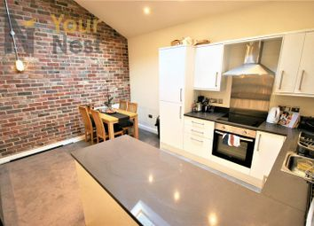 Thumbnail 2 bed flat to rent in The Old Workshop, Headingley