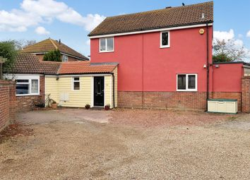 4 bed property for sale in Berechurch Hall Road, Colchester CO2