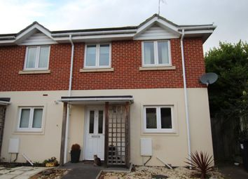 Thumbnail 3 bed end terrace house for sale in Avon Walk, Avon Road, Charminster, Bournemouth
