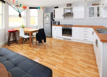 Thumbnail 5 bed town house to rent in Arundel Street, Brighton