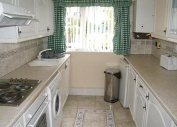 Thumbnail 1 bed flat to rent in Ladysmock Gardens, Nottingham