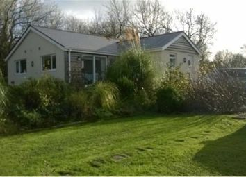 Thumbnail 3 bed detached bungalow for sale in Monksford Street, Kidwelly