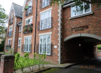 Thumbnail 2 bed flat to rent in Chesterton Road, Cambridge, Cambridge