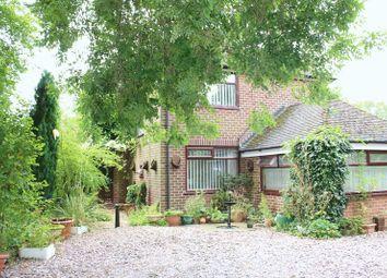 Thumbnail 4 bedroom detached house for sale in Ashworth Lane, Mottram, Hyde