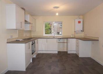 Thumbnail 4 bed town house to rent in Hurleybrook Way, Leegomery