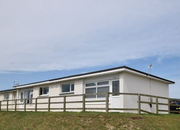Thumbnail 2 bedroom property for sale in Haven Holiday Park, Perran Sands, Perranporth