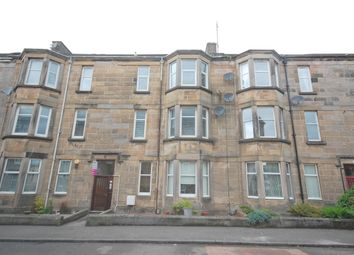 Thumbnail 3 bed flat for sale in Bonhill Road, Dumbarton