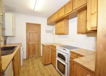 Thumbnail Flat to rent in Rasper Road, London