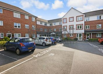 Thumbnail 1 bed flat for sale in Pinewood Court, Ferndown