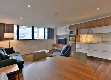 Thumbnail 1 bed flat for sale in Finchley Road, Swiss Cottage