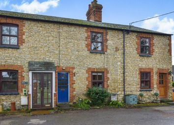 Thumbnail 2 bed cottage for sale in Main Street, Cosgrove, Milton Keynes