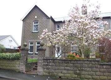 Thumbnail 3 bed semi-detached house for sale in North Road, Aspatria, Wigton