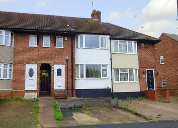 Thumbnail 3 bed terraced house for sale in Nuthurst Road, Birmingham