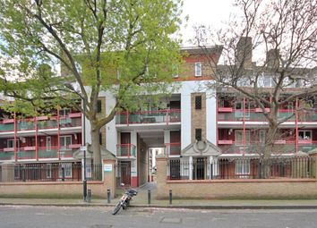 Thumbnail 2 bed flat to rent in Millpond Estate, West Lane, London