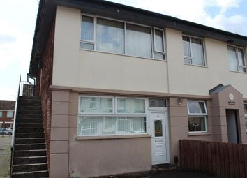 Thumbnail 2 bedroom flat for sale in Victoria Road, Sydenham, Belfast