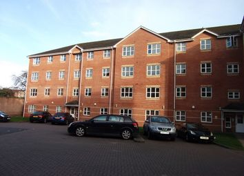Thumbnail 2 bed flat to rent in Gressingham Grove, Coventry