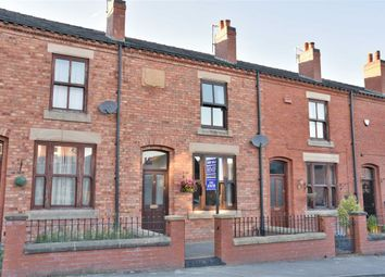 Thumbnail 2 bed terraced house for sale in Clarence Street, Leigh