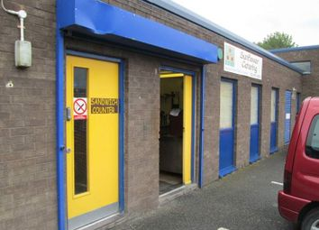 Thumbnail Parking/garage for sale in Unit 8 Morgan Business Centre, Newcastle Upon Tyne