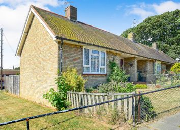 Thumbnail 1 bed semi-detached bungalow for sale in Lions Court, Manor Way, Brighton