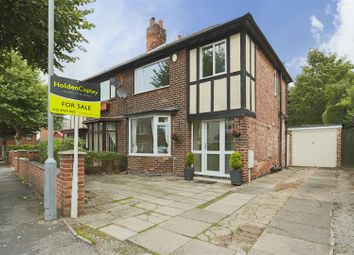 3 bed semi-detached house for sale in Worcester Road, Woodthorpe, Nottinghamshire NG5