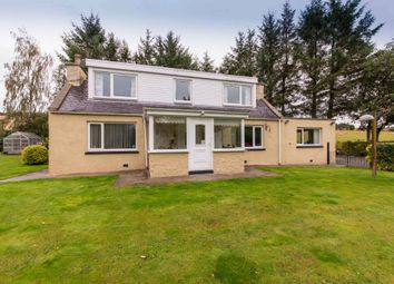 Thumbnail 5 bedroom detached house for sale in Forgue, Huntly, Aberdeenshire
