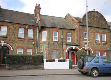 Thumbnail 3 bed flat to rent in Higham Hill Road, Walthamstow, London