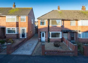 Thumbnail 3 bed semi-detached house for sale in South View, Kirkham, Preston