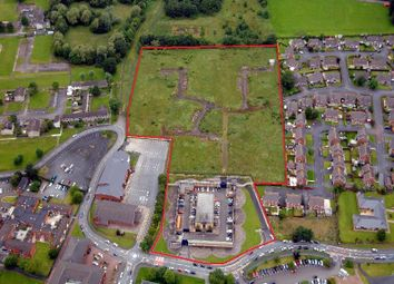 Thumbnail Land for sale in Legahory Court, Brownlow, Craigavon, County Armagh