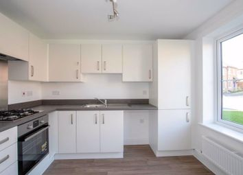 Thumbnail 2 bed terraced house for sale in 33 Barrowfield Drive, Lamberts Place, Stamford