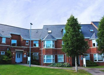 Thumbnail 2 bed flat to rent in Tudor Coppice, Solihull