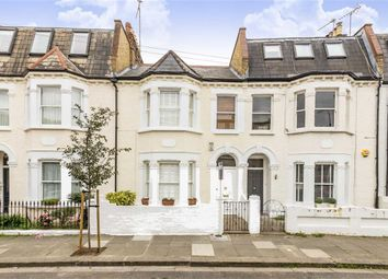 Thumbnail 3 bed terraced house for sale in Marville Road, London