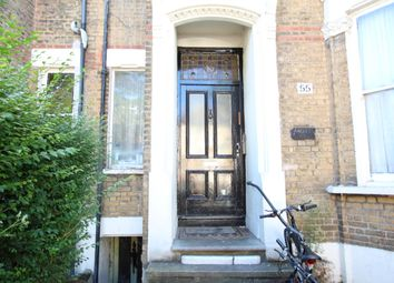 Thumbnail 1 bed flat to rent in St Kildas Road, London