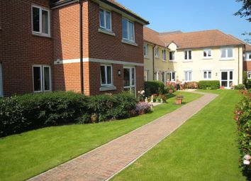 Thumbnail 1 bed flat for sale in Oxford Road, Calne