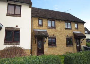 Thumbnail 2 bed terraced house for sale in Chennells Close, Hitchin