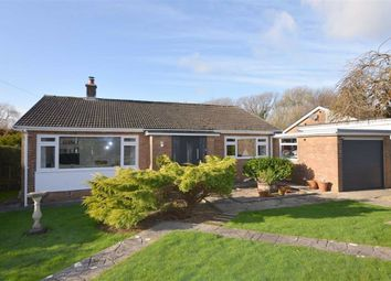 3 bed bungalow for sale in Bryn Castell, Manorbier, Pembrokeshire SA70