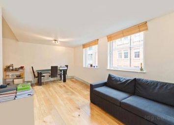 Thumbnail 2 bed flat to rent in Riding House Street, Fitzrovia, London