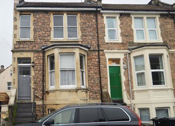 Thumbnail 1 bed flat to rent in Cowper Road, Redland, Bristol