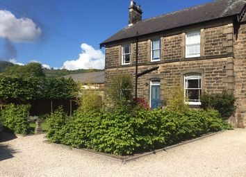 Thumbnail 4 bed property for sale in Dale Road North, Darley Dale, Matlock, Derbyshire