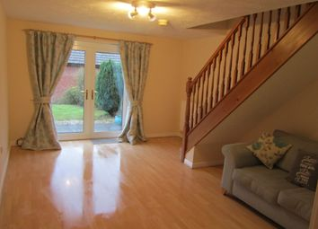 Thumbnail 2 bed semi-detached house to rent in Shellingham Way, Belmont, Hereford