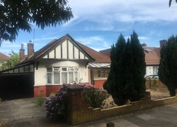 Thumbnail 3 bed bungalow for sale in Hanworth Road, Hounslow