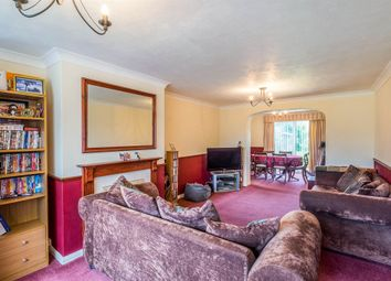 Thumbnail 3 bed terraced house for sale in Mansell Road, Shoreham-By-Sea