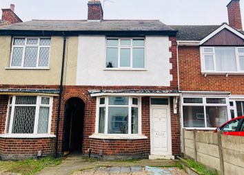 2 bed terraced house for sale in Keats Lane, Earl Shilton, Leicester LE9
