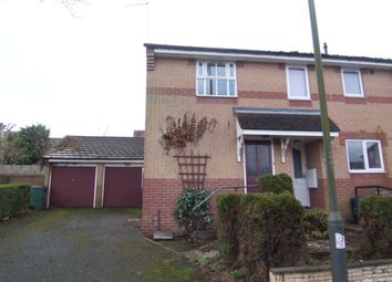 Thumbnail 2 bed terraced house to rent in Laceyfields Road, Heanor