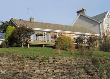 Thumbnail 2 bed detached bungalow for sale in St. Benedicts Place, Tywardreath, Par