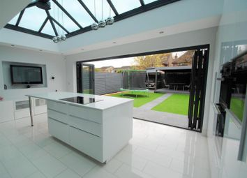Thumbnail 6 bed property for sale in Mountdale Gardens, Leigh-On-Sea