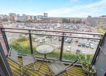 Thumbnail 2 bed flat for sale in Brewery Wharf, Waterloo Street, Leeds, West Yorkshire