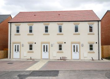 Thumbnail 2 bed terraced house to rent in 140 Tulip Gardens, Penrith, Cumbria