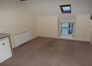 Thumbnail 1 bed flat to rent in Berry Street, Conwy